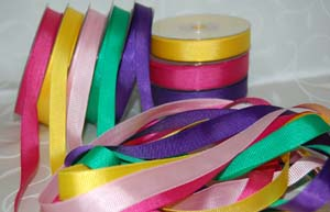 Grossgrain Ribbon